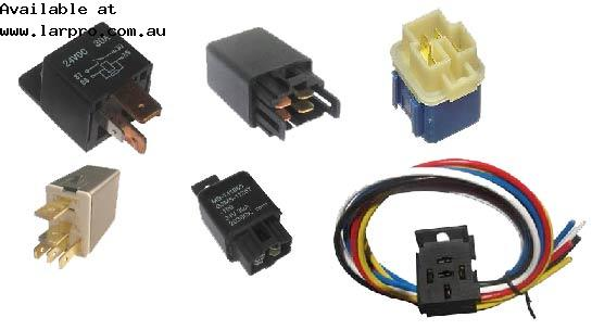 LARRIKIN PRODUCTS Cheap Auto Electric Parts Sydney Supplier of